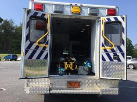 Catawba County EMS